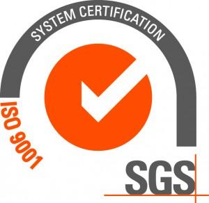 IMPLANTACIÓN ISO 9001 EN IBERJET